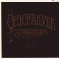 Purchase Quicksilver Messenger Service - Quicksilver Messenger Service (Vinyl)
