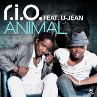 Purchase R.I.O. - Animal (feat. U - Jean) (CDS)