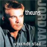 Purchase Theuns Jordaan - Vreemde Stad