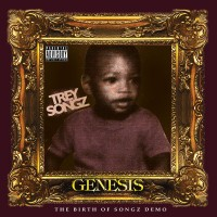 Purchase Trey Songz - The Birth Of Songz Demo