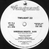 Purchase Twilight 22 - Vanguard (Vinyl)