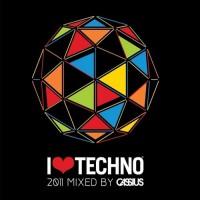 Purchase VA - I Love Techno 2011 (mixed by Cassius)