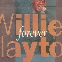 Purchase Willie Clayton - Forever