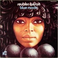 Purchase Reuben Wilson - Blue Mode