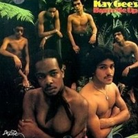 Purchase Kay Gee's - Burn Me Up (Remastered 1993)