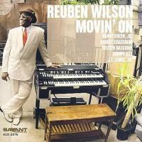 Purchase Reuben Wilson - Movin' On