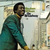 Purchase Reuben Wilson - On Broadway (Remastered 2014)