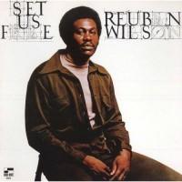 Purchase Reuben Wilson - Set Us Free (Vinyl)