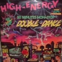 Purchase High Energy Double Dance - High Energy Double Dance - Vol. 03 (Vinyl)