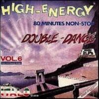Purchase High Energy Double Dance - High Energy Double Dance - Vol. 06 (Vinyl)