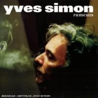Purchase Yves Simon - Rumeurs