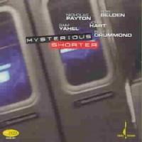 Purchase Nicholas Payton - Mysterious Shorter