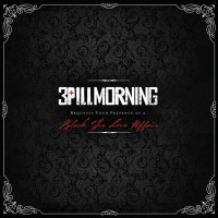 Purchase 3 Pill Morning - Black Tie Love Affair
