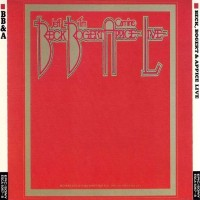 Purchase Beck, Bogert & Appice - Live In Japan (Reissue 2000)