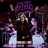 Purchase Black Sabbath - Live At Download Festival, Castle Donington, Uk, 10.06.2012 CD1