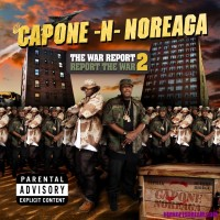Purchase Capone-N-Noreaga - The War Report 2: Report The War