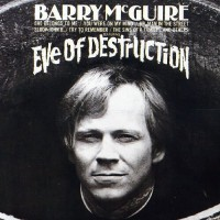 Purchase Barry McGuire - Eve Of Destruction (Reissue 1985)