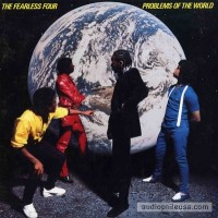 Purchase Fearless Four - Problems Of The World