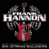 Purchase Frank Hannon - Six String Soldiers