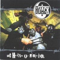 Purchase hijack - The Horns Of Jericho