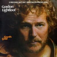 Purchase Gordon Lightfoot - Gord's Gold Volume I (Reissued 1987)