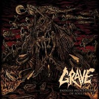 Purchase Grave - Endless Procession Of Souls CD1