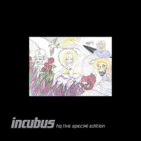 Purchase Incubus - HQ Live