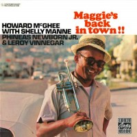 Purchase Howard McGhee - Maggie's Back in Town! (Reissue 1992)