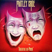 Purchase Mötley Crüe - Theatre Of Pain