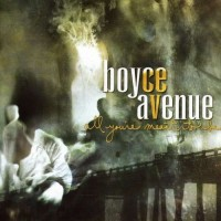 Purchase Boyce Avenue - All You're Meant To Be