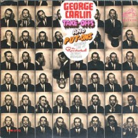 Purchase George Carlin - Take-Offs & Put-Ons (Reissue 1997)