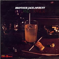 Purchase Jack McDuff - Gin And Orange (Reissue 2008)