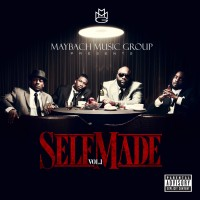 Purchase Maybach Music Group - MMG Presents: Self Made, Vol. 1