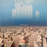 Purchase Maze - We Are One