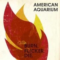 Purchase American Aquarium - Burn.Flicker.Die