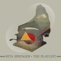 Purchase Rita Springer - The Playlist