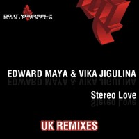 Purchase Edward Maya - Stereo Love (With Vika Jigulina) (UK Remixes)