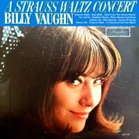 Purchase Billy Vaughn - A Strauss Waltz Concert (Vinyl)