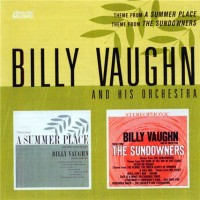 Purchase Billy Vaughn - A Summer Place / The Sundowners