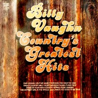 Purchase Billy Vaughn - Country's Greatest Hits (Vinyl)