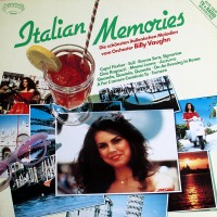 Purchase Billy Vaughn - Italian Memories (Remastered)