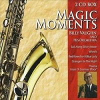 Purchase Billy Vaughn - Magic Moments CD2