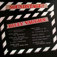 Purchase Billy Vaughn - Sound Stage (Remastered)