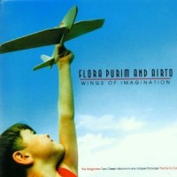 Purchase Flora Purim - Wings of Imagination (With Airto) CD2