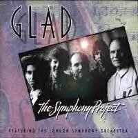 Purchase Glad - The Symphony Project