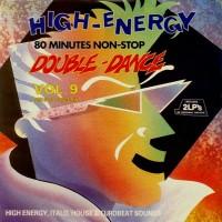 Purchase High Energy Double Dance - High Energy Double Dance - Vol. 09 (Vinyl)