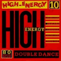 Purchase High Energy Double Dance - High Energy Double Dance - Vol. 10 (Vinyl)