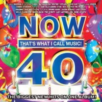 Purchase VA - Now Thats What I Call Music 40