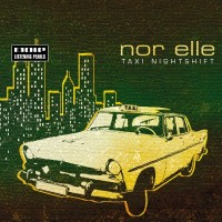 Purchase Nor Elle - T A X I Nightshift