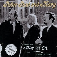 Purchase Peter, Paul & Mary - Carry It On CD1